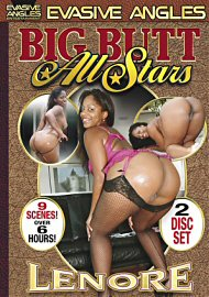 Big Butt All Stars Lenore (2 DVD Set) (74336.5)
