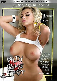 Filth Cums First (2 DVD Set) (74489.5)