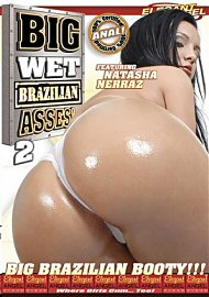 Big Wet Brazilian Asses! 2 (74504.10)