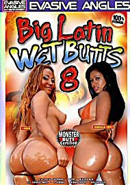 Big Latin Wet Butts 8 (74647.12)