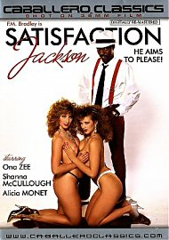 Satisfaction Jackson(out Of Print) (74682.50)