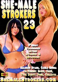 She-Male Strokers 23 (74746.10)