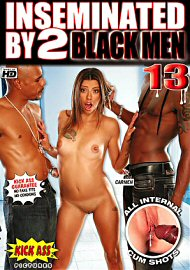 Inseminated By 2 Black Men 13 (74807.1)