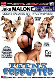 Teens Corrupted (2 DVD Set) (74921.7)