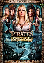 Pirates 2: Stagnetti'S Revenge (disc 3 Only) (75176.150)