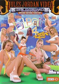 Jailbait 4 (2 DVD Set) (75275.5)