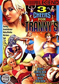 3 Cheers For Tranny'S (75644.1)