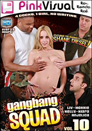Gang Bang Squad 10 (75660.1)