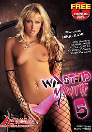Wasted Youth 5 (75764.10)