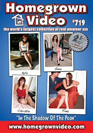 Homegrown Video 719 (75775.1)