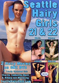 Seattle Hairy Girls 21 And 22 (75830.7)