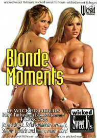 Blonde Moments  (4 DVD Set) (75843.3)