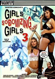 Girls Sodomizing Girls 3 (75936.2)