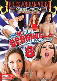 No Cum Dodging Allowed 8 (2 DVD Set) (75980.5)