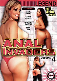 Anal Invaders 4 (76153.4)