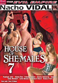 House Of She-Males 7 (76171.5)