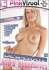 Desperate Milfs & Housewives 3 (76193.5)