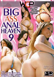Big Ass Anal Heaven 9 (76563.2)