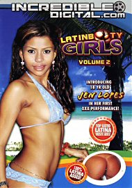 Latin Booty Girls 2 (out Of Print) (76978.50)
