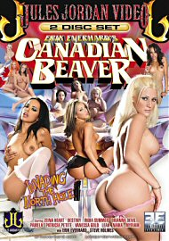 Canadian Beaver (2 DVD Set) (77130.9)