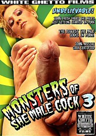 Monsters Of She Male Cock 3 (77283.4)