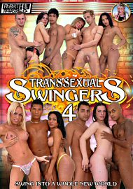 Transsexual Swingers 4 (77291.4)