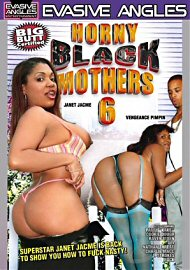Horny Black Mothers 6 (77341.16)