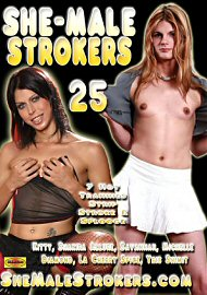 She-Male Strokers 25 (77453.9)