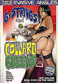 G-Strings And Collard Greens (77475.18)