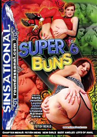 Super Buns 6 (out Of Print) (77518.47)