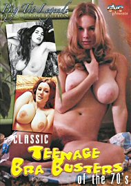Classic Teenage Bra Busters Of The 70'S (77663.84)