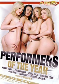 Performers Of The Year (2 DVD Set ) (77745.1)