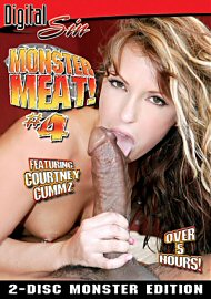 Monster Meat 4 (2 Dvd Set) (77937.7)