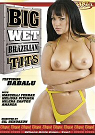 Big Wet Brazilian Tits (78005.9)