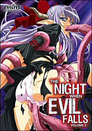 The Night When Evil Falls 2 (78107.7)