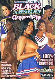 Black Cheerleader Cream Pie (78220.10)