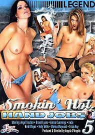 Smokin Hot Hand Jobs 5 (78490.3)