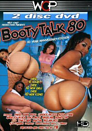 Booty Talk 80 (2 DVD Set) (78653.28)