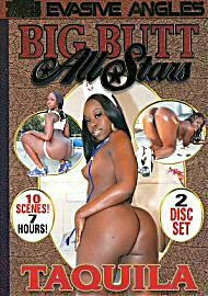Big Butt All Star Taquila (2 DVD Set) (78839.11)
