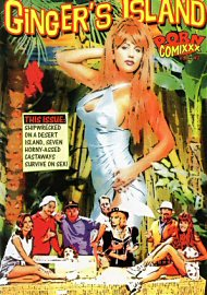Porn Comixxx Vol. 2: Ginger'S Island (out Of Print) (78991.26)