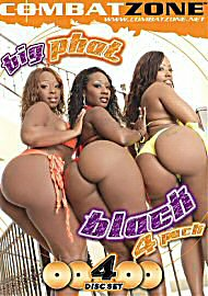 Big Phat Black (4 DVD Set) (79072.6)