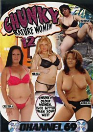 Chunky Mature Women 12 (79378.7)