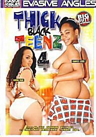 Thick Black Teenz 4 (79501.12)