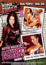 Hottie Hollie'S Naughty Friends 2 (79734.5)