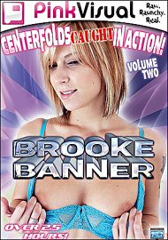 Centerfolds Caught In Action 2 Brooke Banner (79864.7)