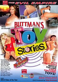 Buttman'S Toy Stories (79875.1)