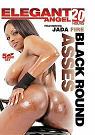 Black Round Asses (5 DVD Set) (80223.7)