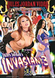 Invasian 3 (2 DVD Set) (80376.4)