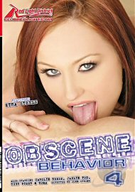 Obscene Behavior 4 (80449.10)