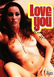 Love You (out Of Print) (81076.50)